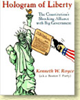 Hologram of Liberty by Kenneth W. Royce